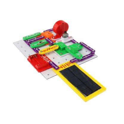 Kit constructie circuite electrice WII6888