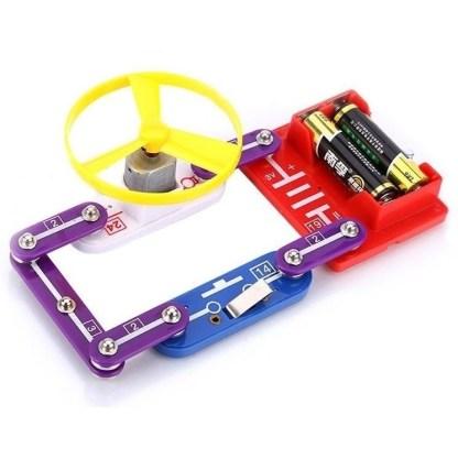 Kit constructie circuite electronica W335