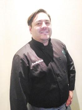 Chef Hector
