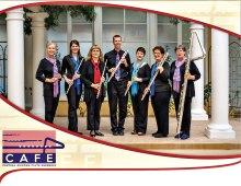 CAFÉ Flutes