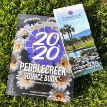 2020 PebbleCreek Source Book