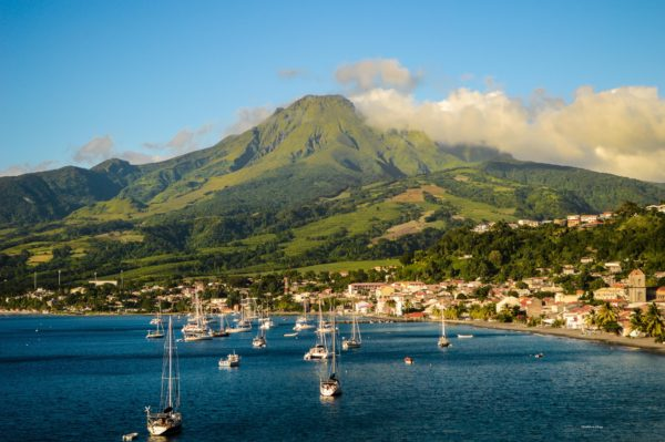 My 5 Favorite Places Martinique