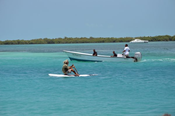 Have Fun and Relax on Caye Caulker Belize