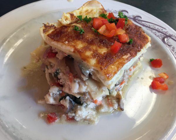 My Top 10 Idaho Falls Restaurants Arugula