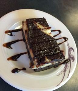 My Top 10 Idaho Falls Restaurants Arugula Deli Cream Cheese Brownie