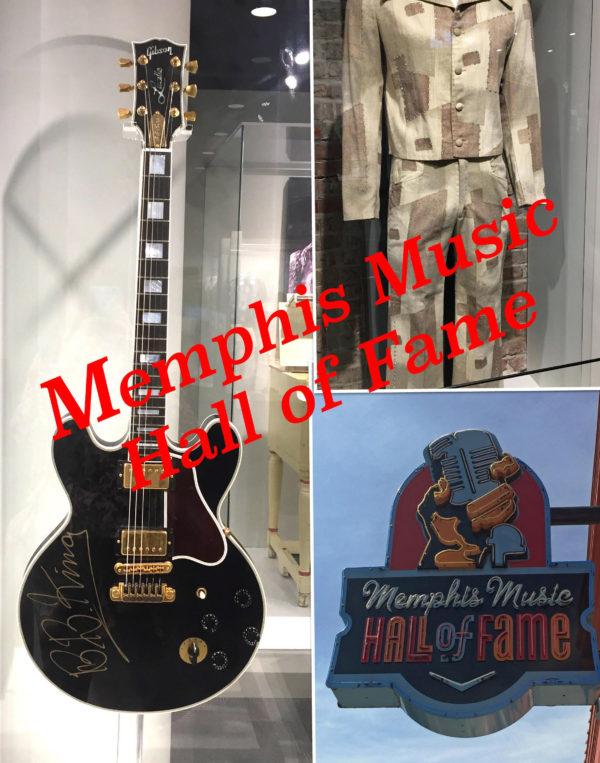 Explore Memphis Music History