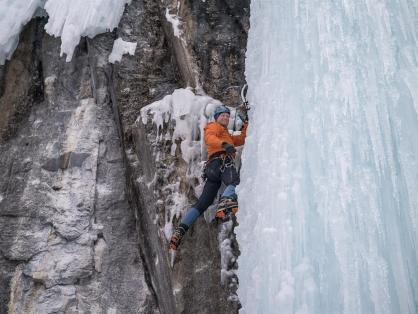 Stem from Rock to Ice