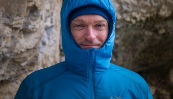 5aa68bcec0b Arc'teryx Nuclei Hoody Review
