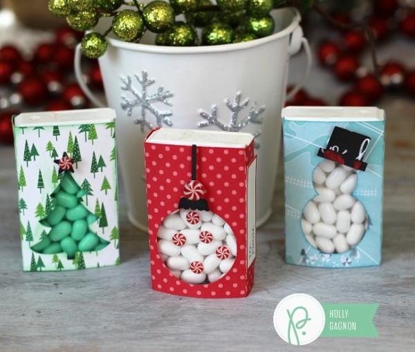 Christmas Tic Tac Boxes Pebbles Inc