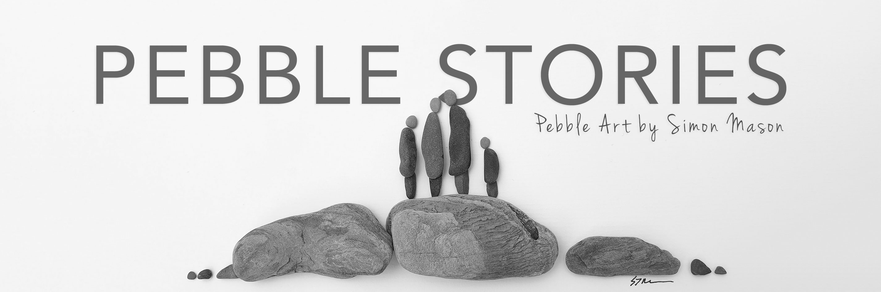 Pebble Stories