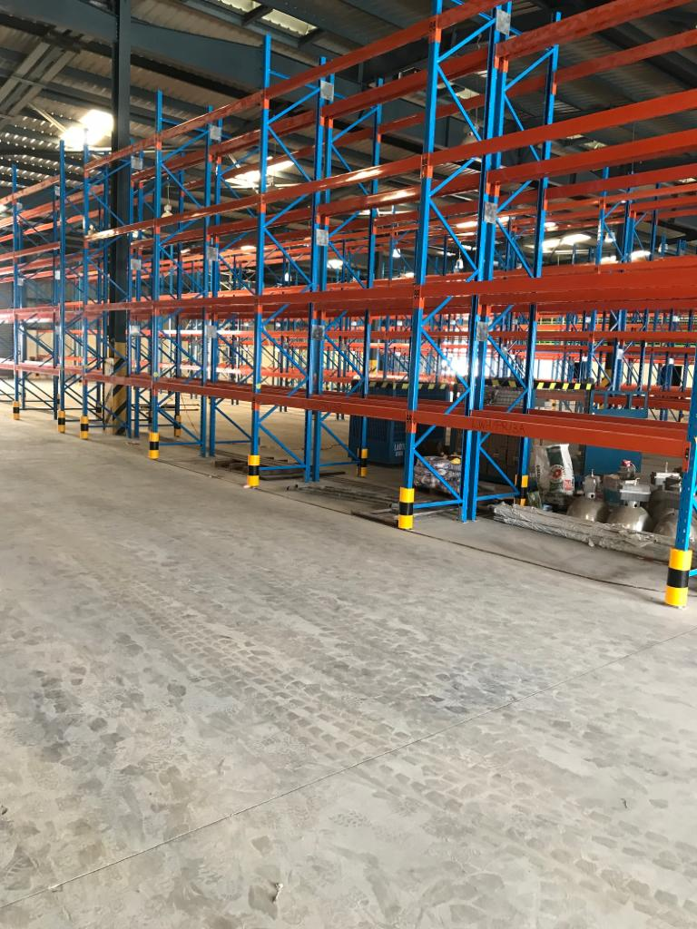Pebdea Services Metal Racking Shelving Manufacturer In