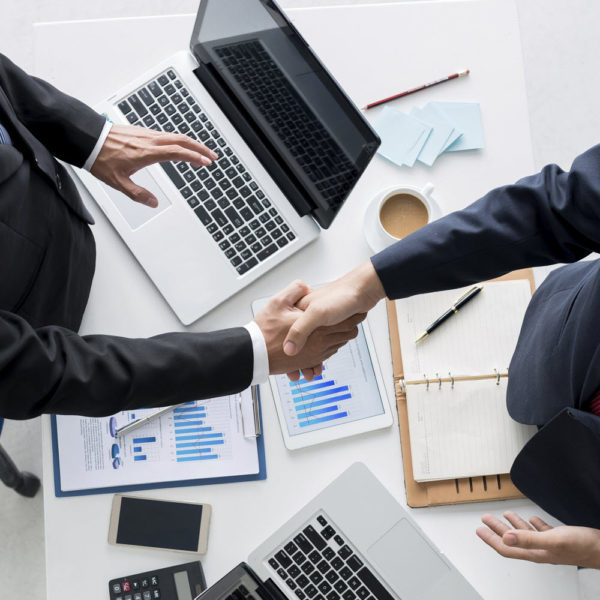 Business Solution Deals Online