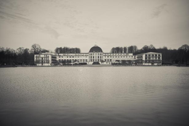 Parkhotel Bremen