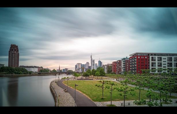Frankfurt LZB