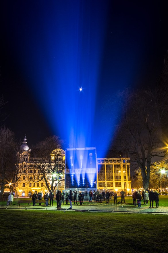 Luminale 2016