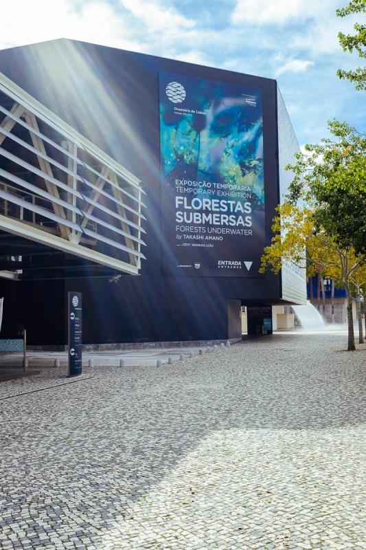 Aquarium Portugal
