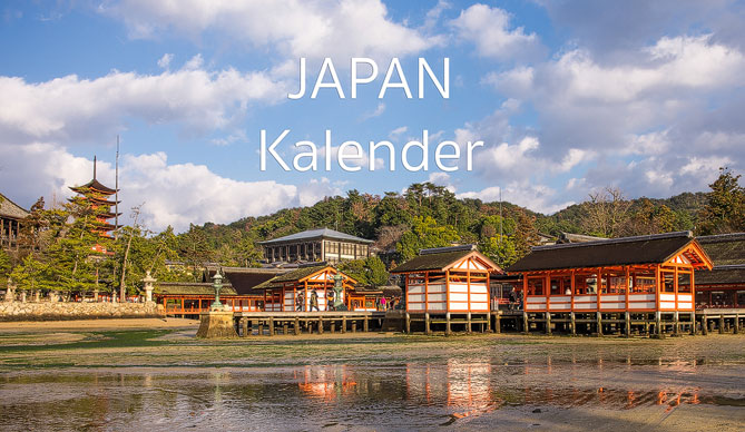 JapanKalender