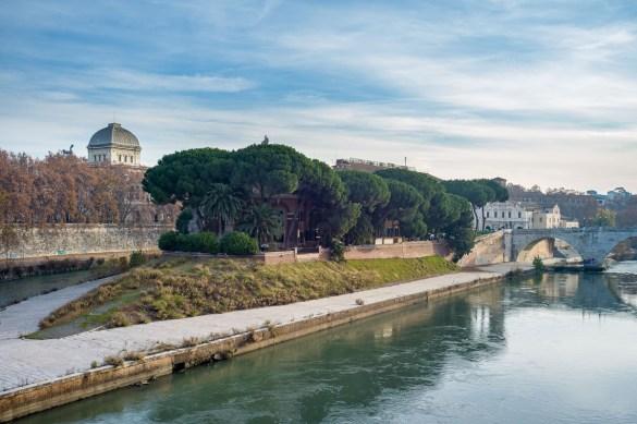 Intermezzo: Rom & Vatikan