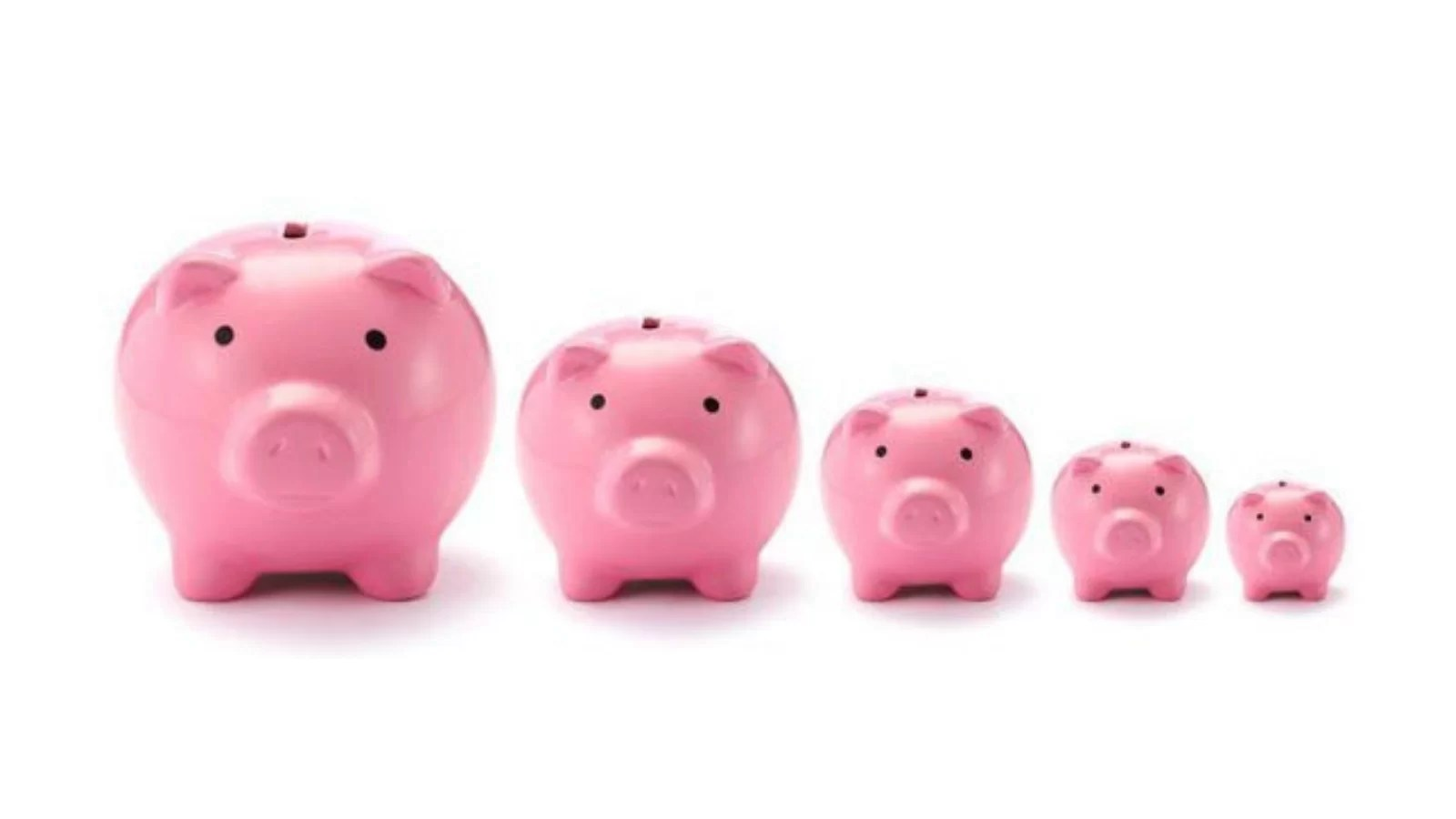 Fewer Pecan In Equals Smaller Budget In