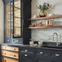 27+ Who Else Is Misleading Us About Kitchen Ideas Dark Cabinets