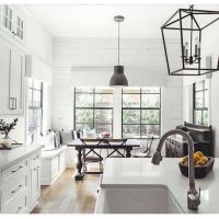Unanswered Concerns On Industrial Farmhouse Kitchen That You Need To Read About 8