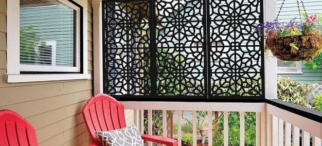 17+ Successful Techniques for Outdoor Space Ideas Privacy Screens You Can Begin to Use Today