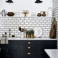 17+ The Nuiances of Kitchen Ideas Backsplash Tile