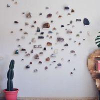19+ Details of Rock Display Ideas