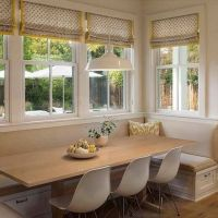 45+ Rumors, Lies and Banquette Seating in Kitchen Breakfast Nooks
