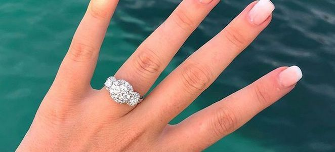 45+ The Definitive Solution for Elegant Engagement Rings Classy You Can Learn About Today
