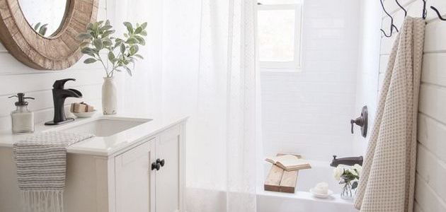 38+ The Downside Risk of Belgian and Swedish Style Bathroom That No One Is Talking About