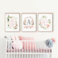 39+ Cute Pink Nursery Tips