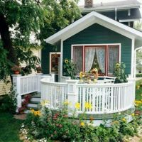 37+ The 5 Minute Rule For Small Cottage House Plan Ideas 6