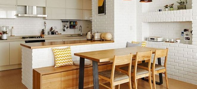 37+ The Biggest Myth About Stunning Unique Kitchen Designs for Your Abode Exposed