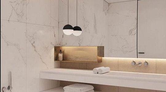 38+ Why Everyone Is Wrong Regarding Stylish Bathroom Inspirations