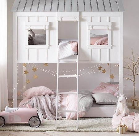 37+ The Appeal of ELEVATED KIDS\' ROOM DECORATING IDEAS ...