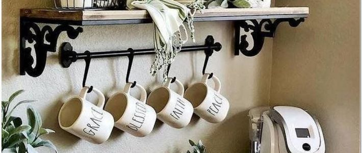 Quintessential Kitchen Decor Accessories