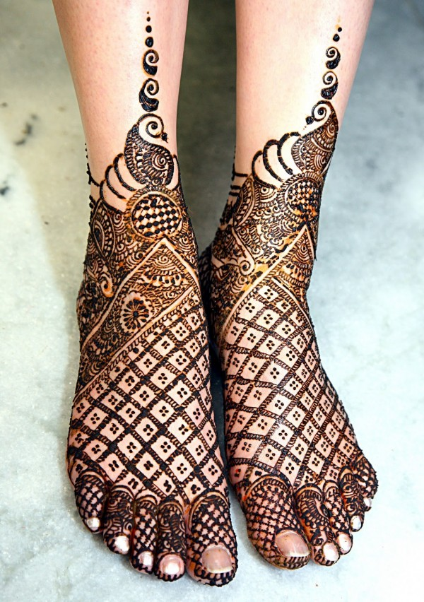 Girl Hands Foot Tattoos 2016