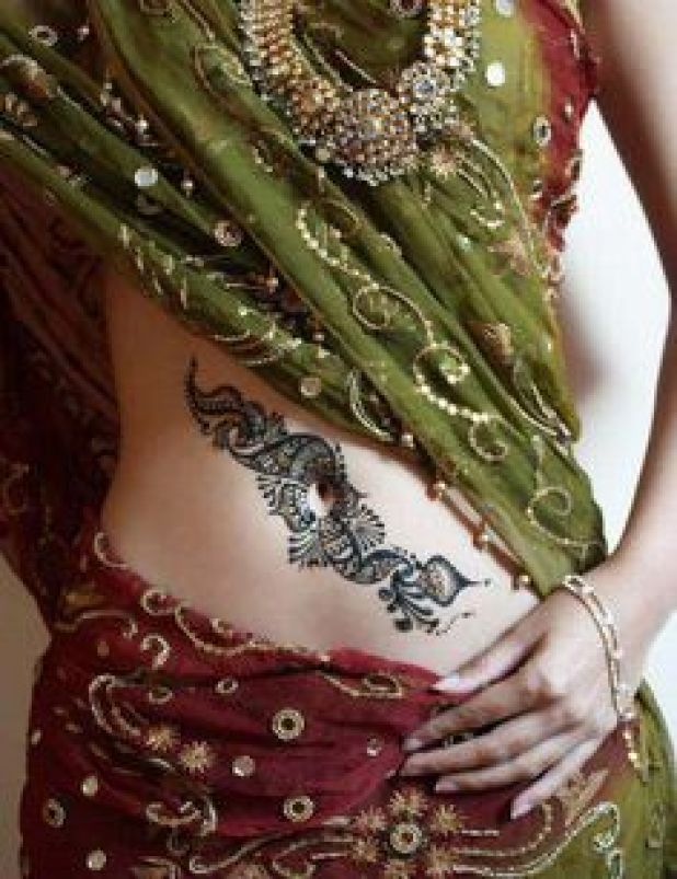 Indian Women Front Pait Side Designs 2016