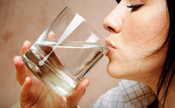 Use Drinking Water for Lose Weight