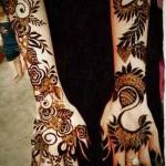 Henna Tattoos Indian Style 2017