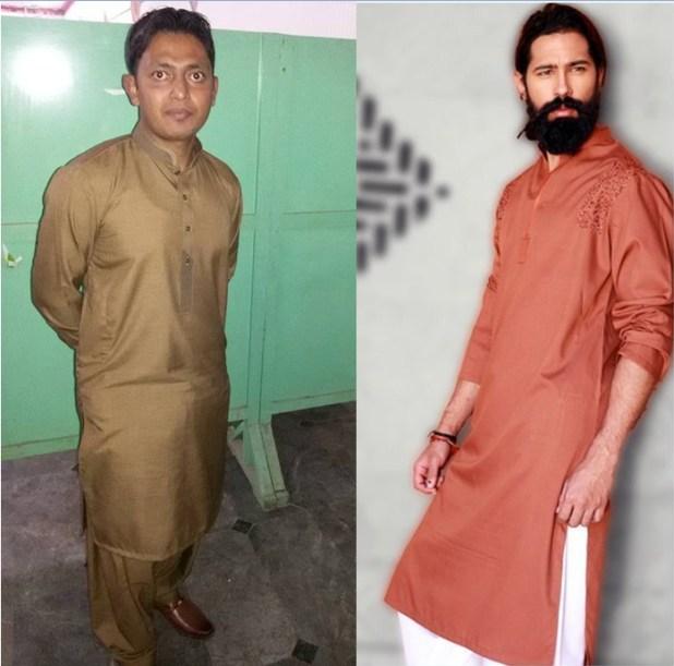 Boys Kurta Fashion 2017 Indian Modern