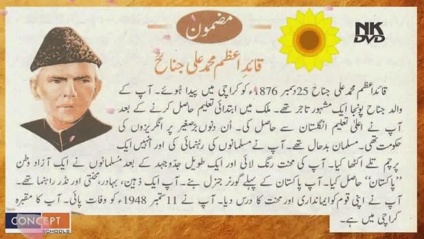 Quaid i Azam Muhammad Ali Jinnah History Pics
