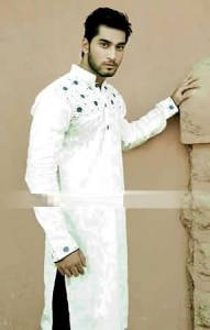 Winter Boy Kurta Dress 2017