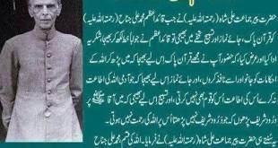 Baba e Qaum Quaid i Azam Wallpapers