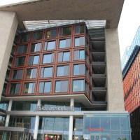 La plus fabuleuse bibliothèque publique d'Europe: O.B.Amsterdam