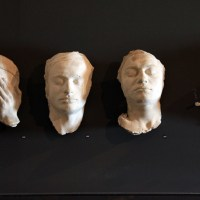 Dans les coulisses du musée: montage de l'exposition Geoffroy Dechaume à la Cité de l'architecture et du patrimoine