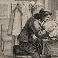 Fêtons l'estampe - 26 mai 1660, la gravure comme art libre