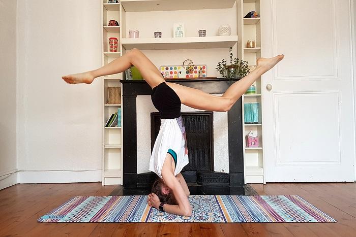 Le yoga, c'est pas pour moi ! M