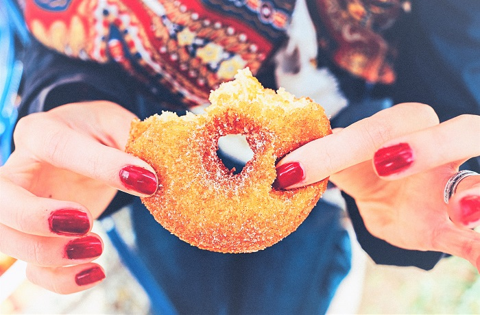 Retrouver une relation saine avec la nourriture